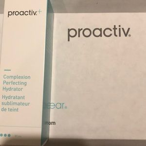 Proactive complexion perfecting hydrator step 3